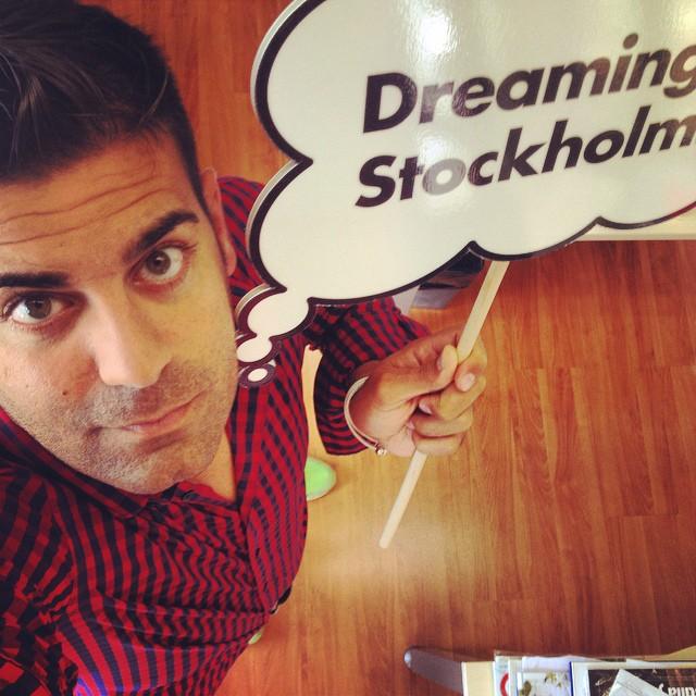 Dreaming Stockholm & Sweden desde hace años ...