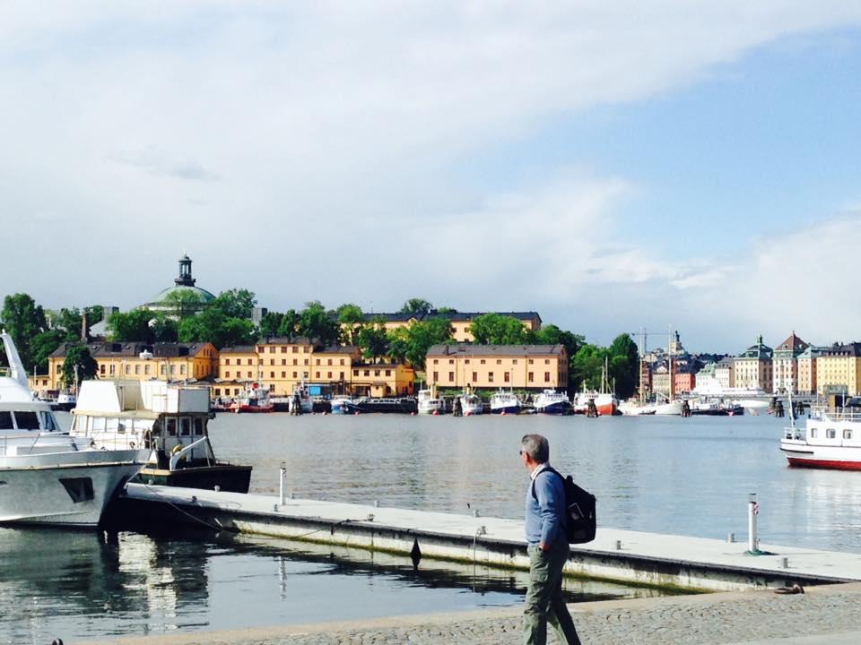 El Museo de antigüedades del lejano Oriente de Estocolmo <br> Foto: Östasiatiska museet / facebook