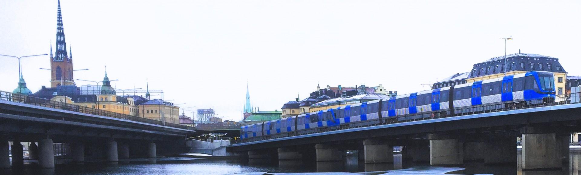 Jouw gids voor het openbaar vervoer in Stockholm