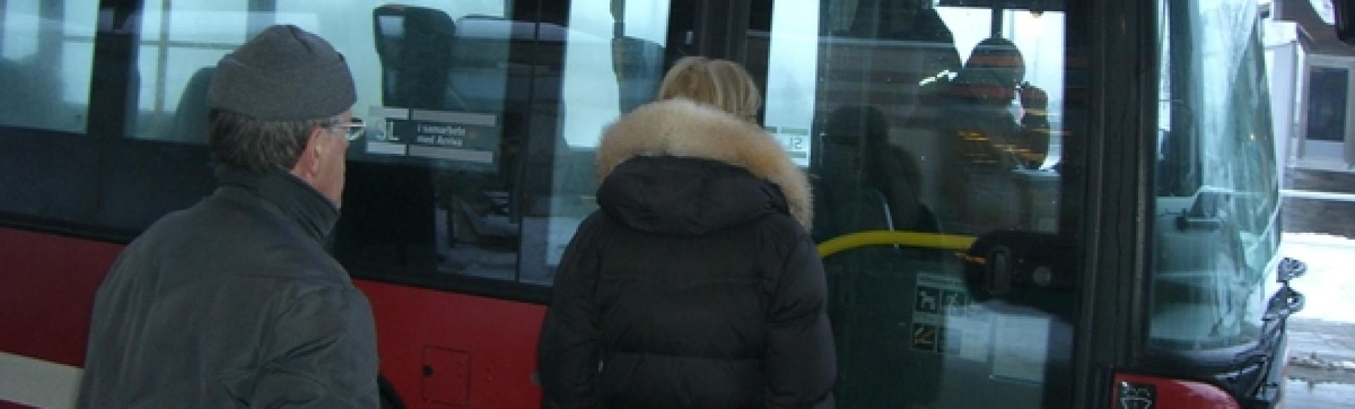 Il modo più economico per viaggiare tra l'aeroporto di Arlanda e Stoccolma