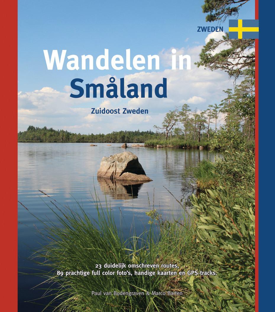 De gids Wandelen in Småland
