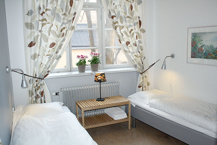 Habitacion Castanea Old Town Hostel Stockholm