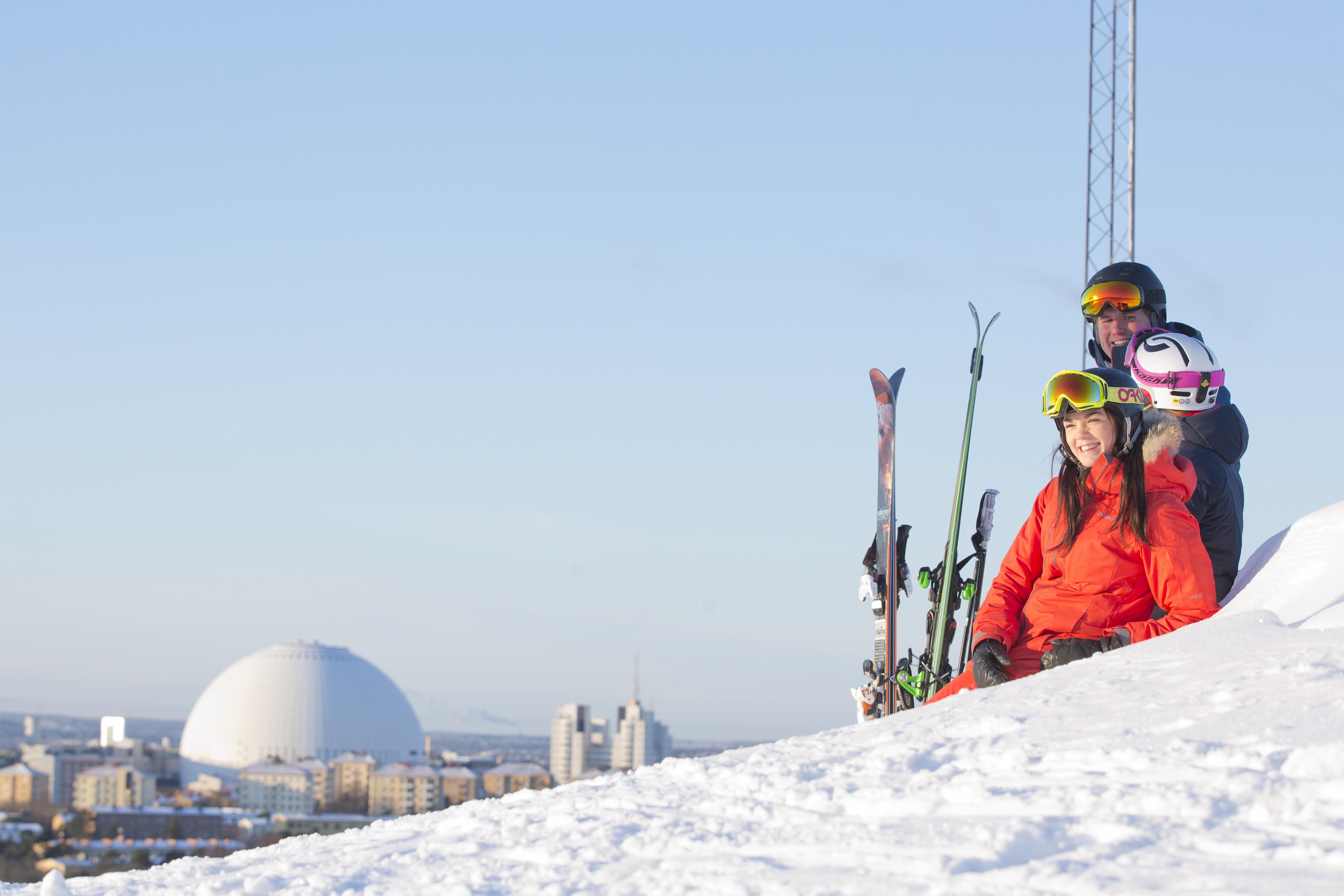 ski malmø
