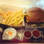 Max - hamburguesas suecas de la mejor calidad - Foto: Israel Úbeda / sweetsweden.com