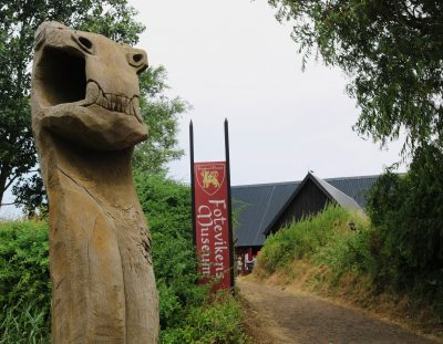 Foteviken Open-air Viking Museum, Your Viking Visit in The South of Sweden