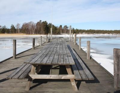 Viaje a Karlstad: saltando de isla en isla