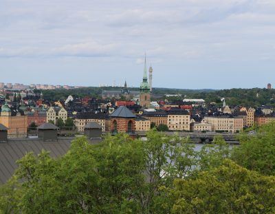 What to Do And See in Stockholm in August