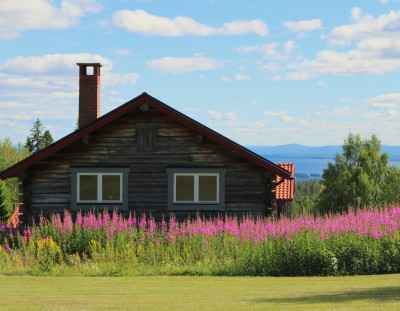 What to Do and See in the South of Dalarna: Falun & Lake Siljan
