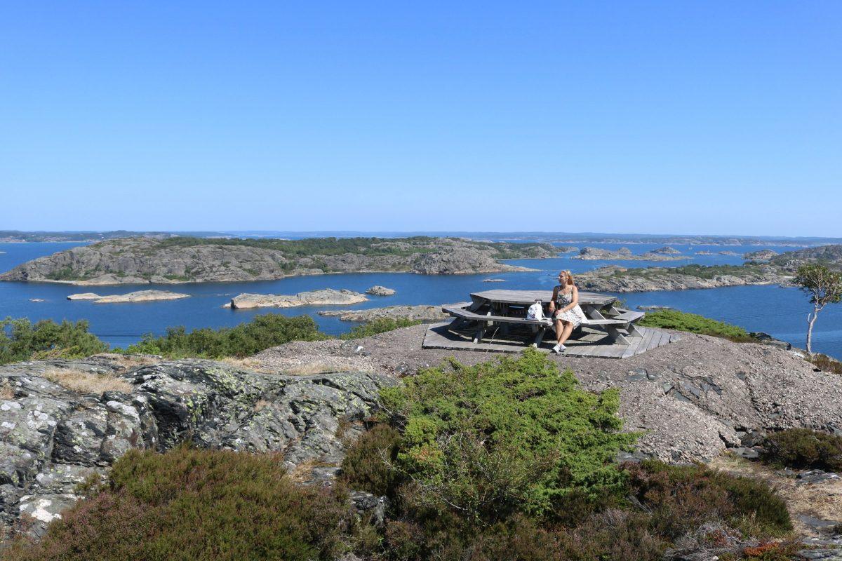 En Stora Dyrön una isla en el oeste de Suecia <br> Foto: Israel Úbeda / sweetsweden.com
