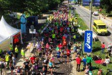 Maraton de Estocolmo Foto: Israel Úbeda / sweetsweden.com