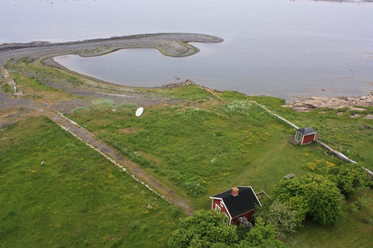 Vistas en el sur de Öland <br> Foto: Israel Úbeda / sweetsweden.com
