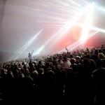 Festival LIGHTS - música electrónica en noviembre en Estocolmo
