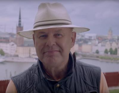 Vídeo de Estocolmo: Stockholm The Open City