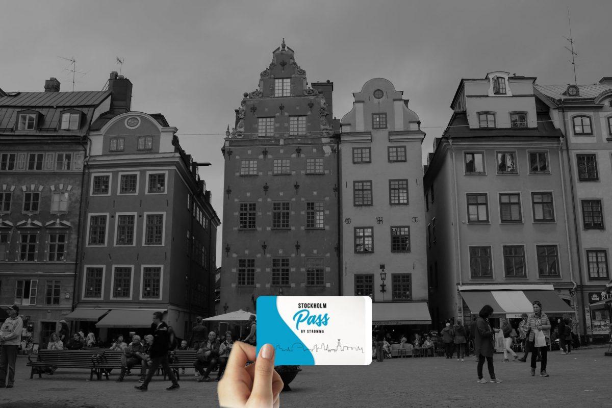 Compra la Stockholm Pass con descuento <br> Foto: Israel Úbeda / sweetsweden.com