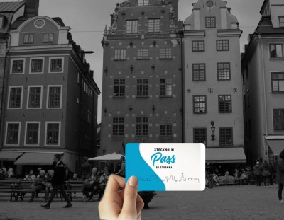 Use This Discount Code to Buy Your Stockholm Pass