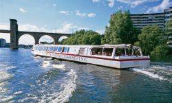 Stockholm Under The Bridges una excursión de Strömma