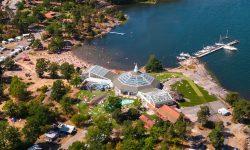 Västervik Resort en Suecia