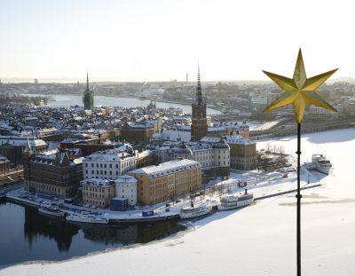 Die 10 beliebtesten Orte in Stockholm für Touristen