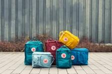 Fjällraven Kånken, la mochila de diseño sueco - Foto: Amanda Westerbom / imagebank.sweden.se