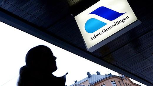 Arbetsförmedlingen - Oficinas sueca para el empleo