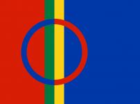 Bandera sami Foto: (cc) Christopher Foster / flickr.com