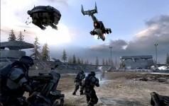Videojuego sueco Battlefield