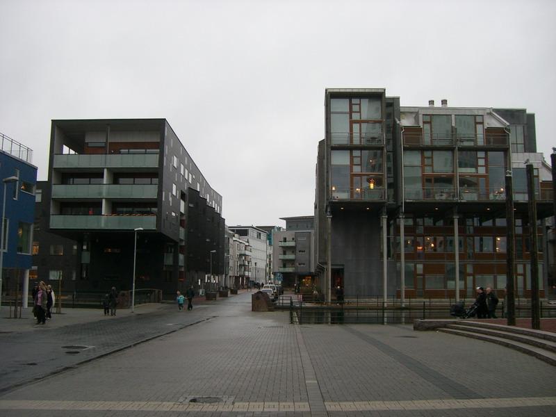 Arquitectura en Bo01