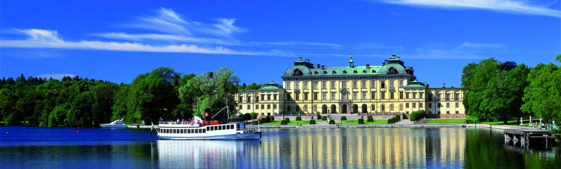 Cruceros gastronómicos en Estocolmo