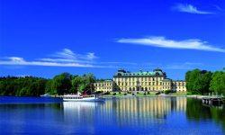 Crucero a Drottningholm Foto: strömma.se