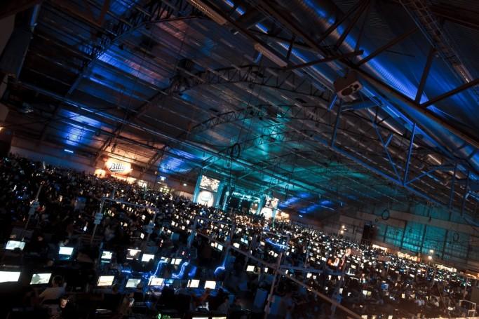 DreamHack Valencia, festival digital de esports