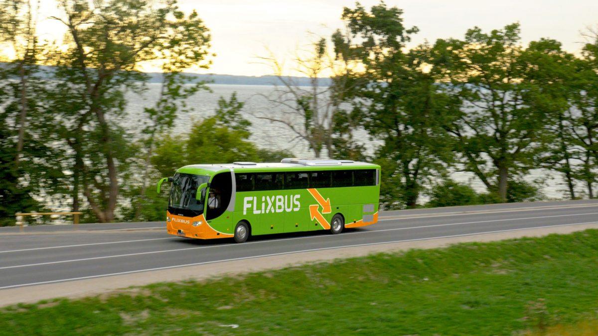 Aerobús de FlixBus