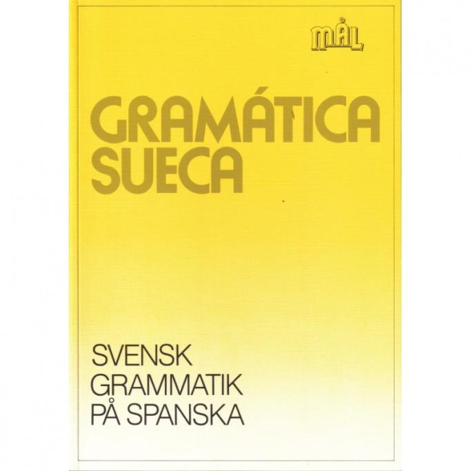 Mål - svensk grammatik på spanska - Gramática sueca en español
