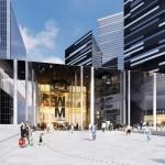 Mall of Scandinavia el mayor centro comercial de Suecia