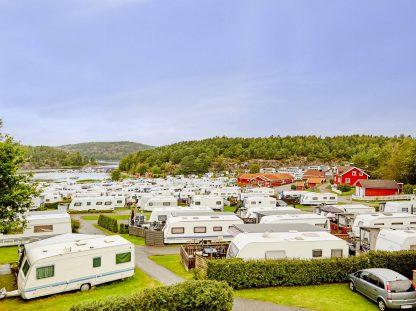 Top 3 Campingplätze in Schweden für Familien mit Kindern