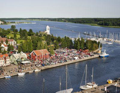Qué ver cerca de Estocolmo: Nyköping