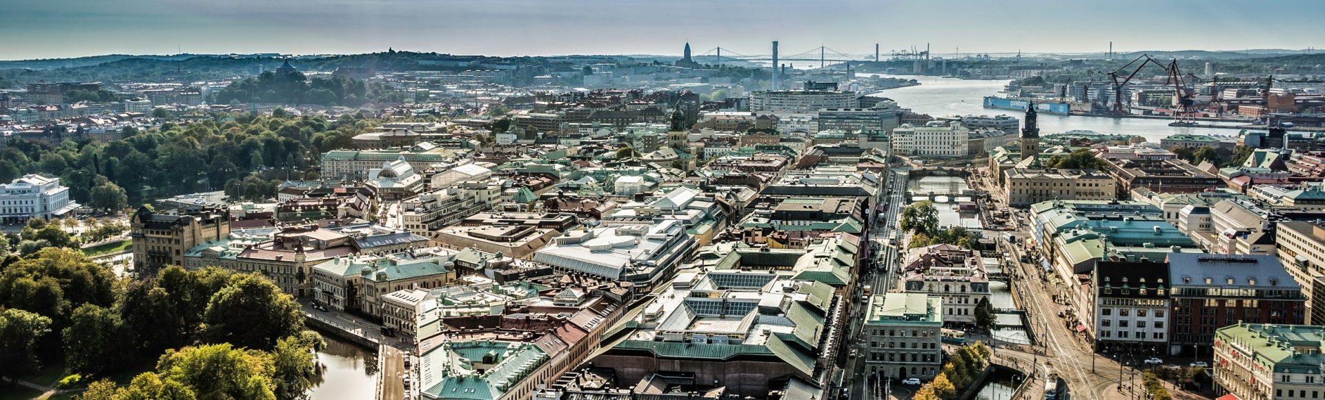 3 Tage in Göteborg – Tipps für deinen Kurzurlaub mit Routen und Karten