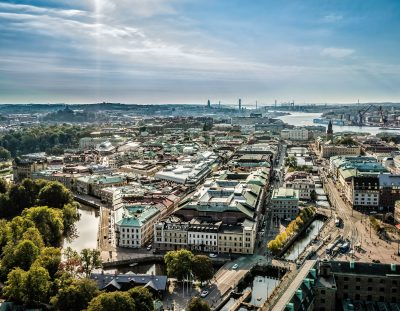 Visit Gothenburg in 3 Days: Thing to See & Do, Itinerary and Maps