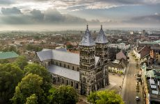 Catedral de Lund Foto: Per Pixel Petersson / imagebank.sweden.se