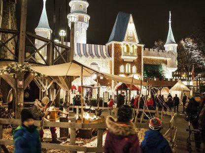 The Best Christmas Markets in Gothenburg