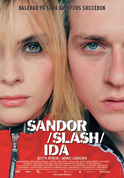 Cartel de la película Sandor/slash/Ida
