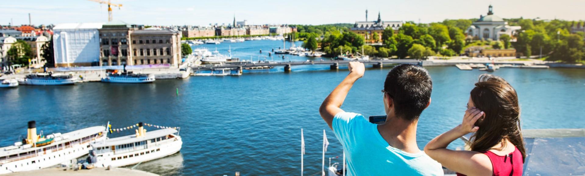 Ostern 2019: Tipps und Ideen für deinen Urlaub in Stockholm