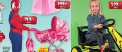 Spiderman lleva un carrito de bebé en Suecia, foto: The Daily Caller