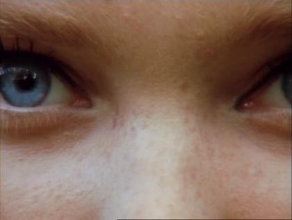 Ojos suecosq