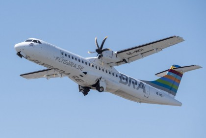 BRA, a Swedish Aviation Company