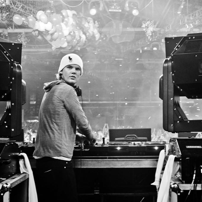 Tim Bergling, Avicii, el DJ sueco de prestigio mundial, foto: avicii.com