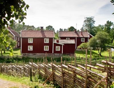 Viajando a Suecia …. pero ¡YA!