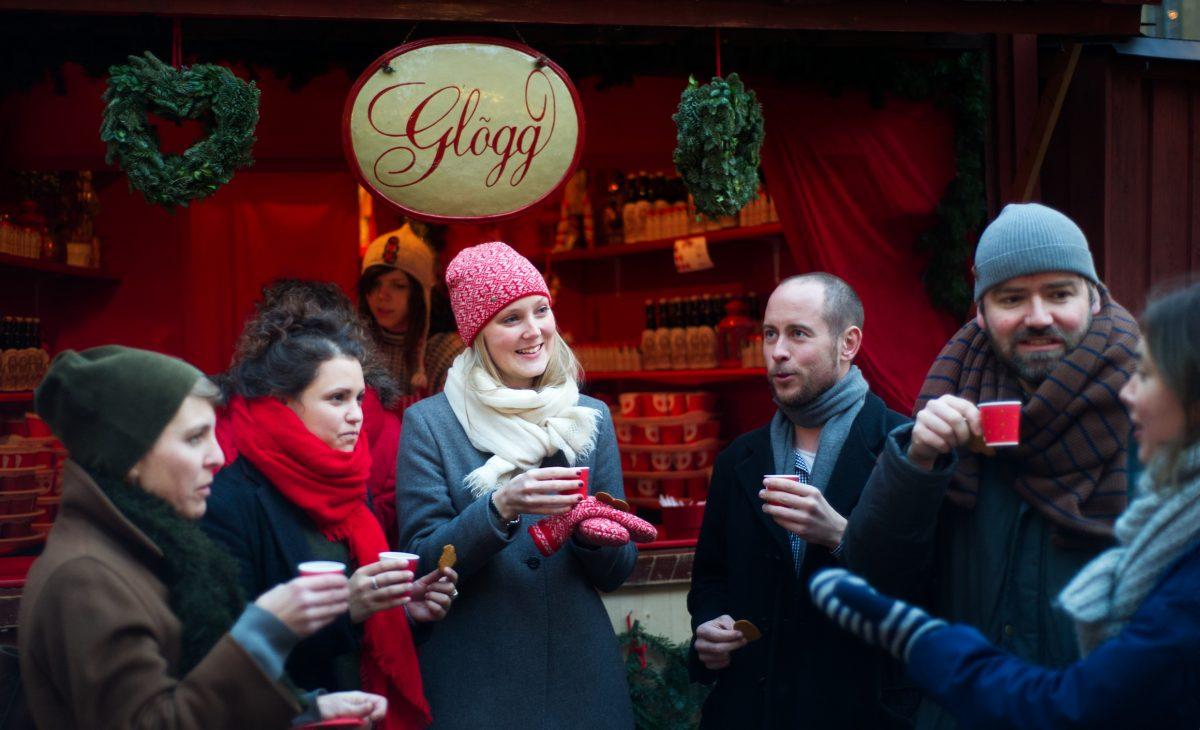 La curiosa relación de los suecos y el alcohol - Foto: Ulf Lundin / imagebank.sweden.se