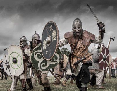 Conoce a los vikingos en el sur de Suecia
