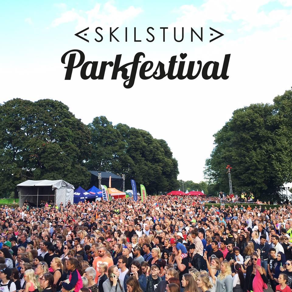 Eskilstuna Parkfestival, el festival de la ciudad sueca de la región de Södermanland <br> Foto: Eskilstuna Parkfestival / facebook