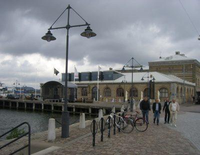 Qué hacer en Gotemburgo en un día de lluvia